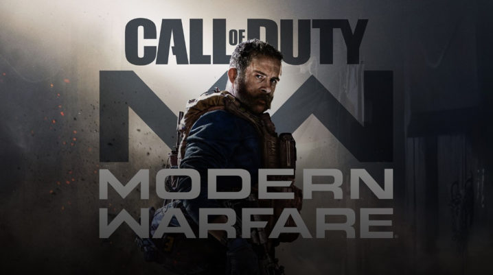 More Call of Duty: Modern Warfare Multiplayer Modes Leaked