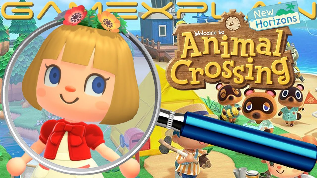 Animal Crossing New Horizons: How to Obtain Special Items