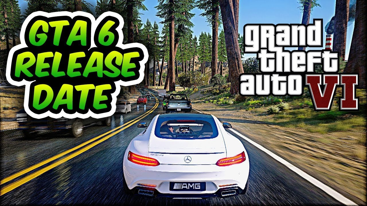 GTA 6 Release Date: Will It Come Together With PS5 & Xbox ...
