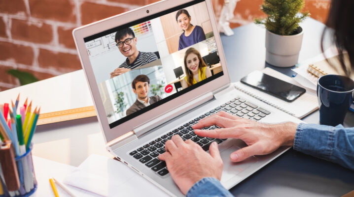 Facebook Announced A Boom In Group Video Calls Due To COVID-19 Outbreak