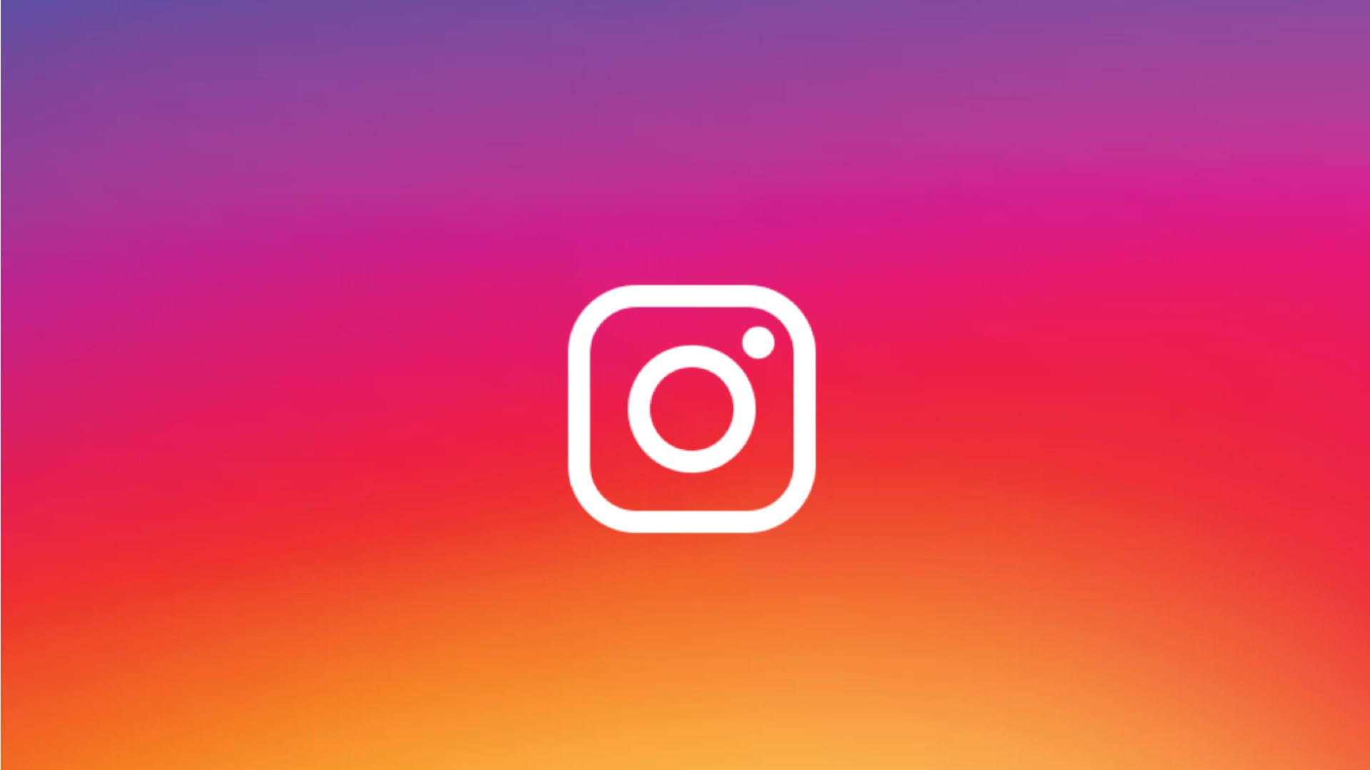Logo Change No One Wanted Just Came to Instagram   GQ