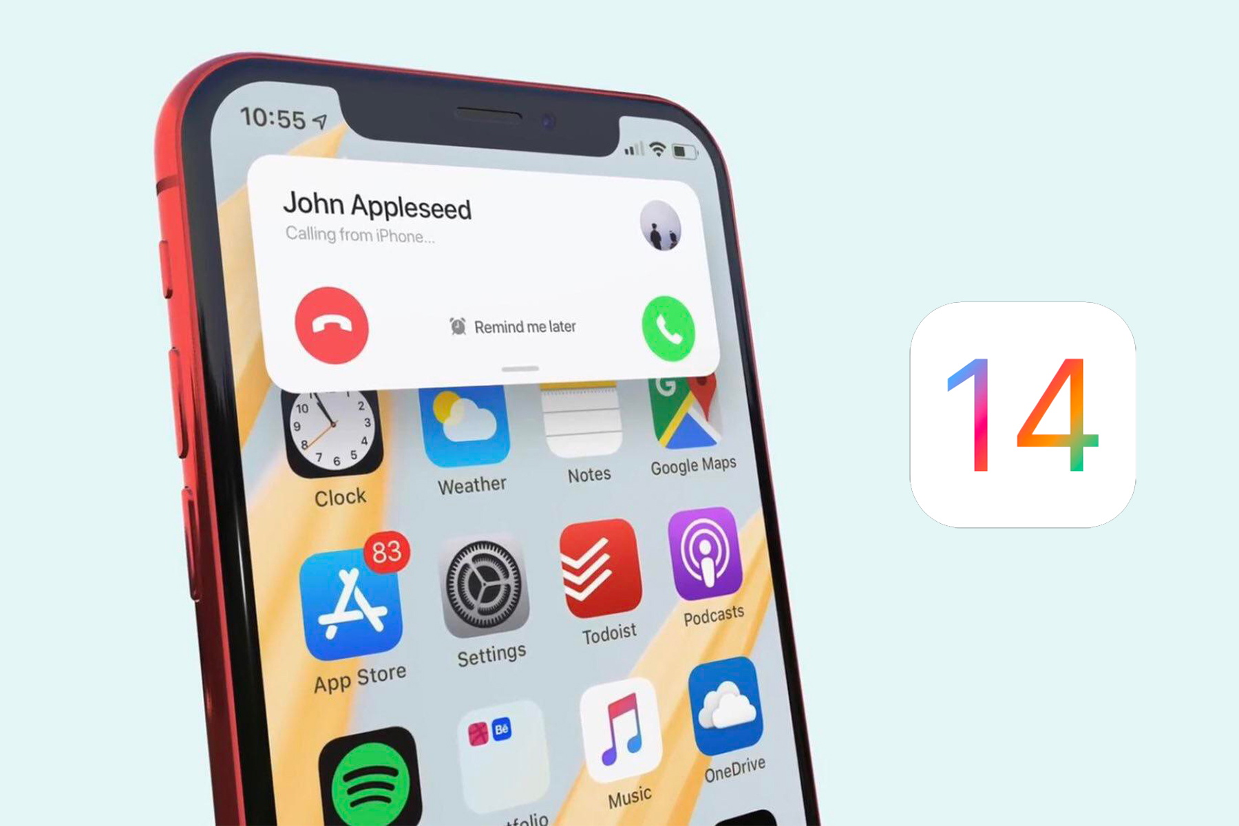 Ios 14 Leak Hints To New Wallpaper Settings And Home Screen Widgets Tech Life