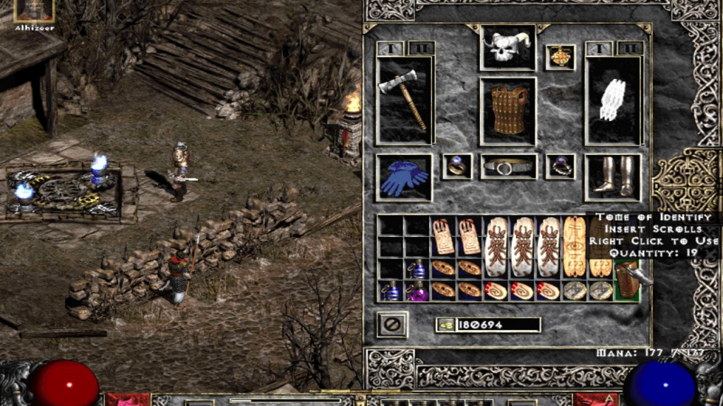 rumor has it diablo 2 remaster will be released this year