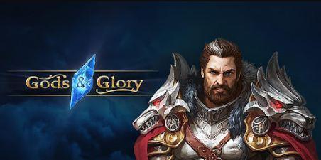 gods of glory update