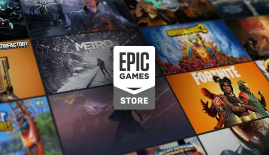 epic games store - back up