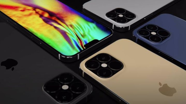 IPhone 12 Leak Reveals Major Camera and Video Upgrades