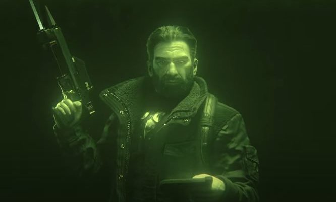 Sam Fisher Set To Join 'Rainbow Six Siege' As Operator Zero
