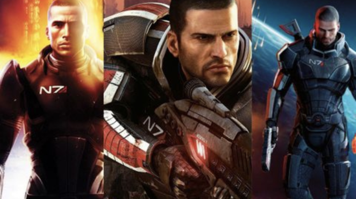 mass effect remaster news