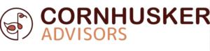 Logo for Cornhusker Advisors