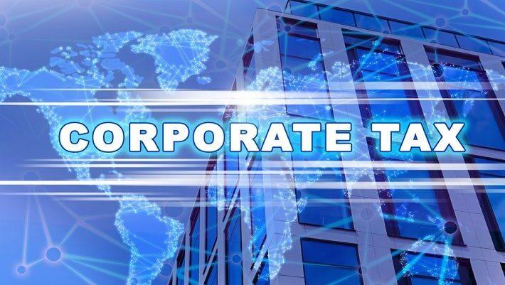 Global Minimum Corporation Tax