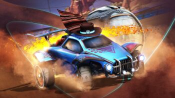 Rocket League Season 4 Launching This Week